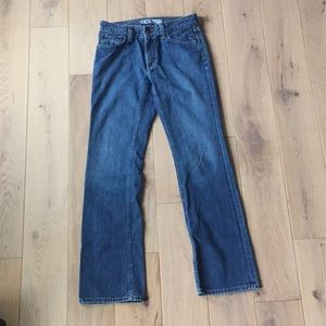 Gap Bootcut Jeans - size 6